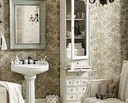 Bathroom / by Jacquelyn Gleaves
