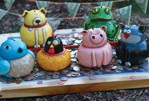 Kids Craft - Sculpture