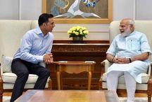 Akshay Kumar To Play Prime Minister Narendra Modi In His Next!