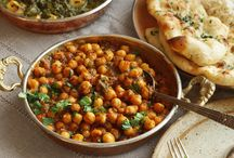 Vegetarian recipes / Vegetarian recipes or nearly (can substitute here and there)
