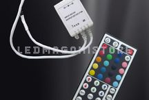 LED CONTROLLERS & DIMMERS / LED CONTROLLERS & DIMMERS http://ledmagonisstore.gr/controllers