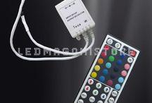 LED CONTROLLERS & DIMMERS / LED CONTROLLERS & DIMMERS http://ledmagonisstore.gr/controllers