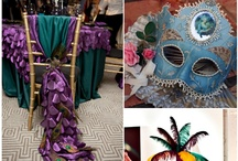 Mardi Gras Party / by Kimberly Prater