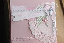 Stampin' Up! ~ Hearts A Flutter