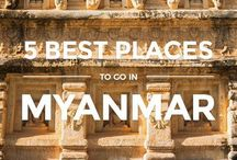 Myanmar Travel Guide Blogs / Traveling to Myanmar for the first time? See the best Myanmar blogs, travel guides, trips, tips including itinerary tips, budget, hotels, tourist spots & places to visit.  https://www.detourista.com/place/myanmar/