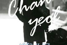 ❤Park Chan Yeol / Member of K-pop Group EXO☆ Chanyeol♡27 November 1992
