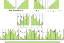 vzory pro šití