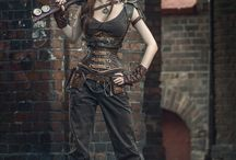 Steam punk!