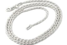 Jewelry - Chains