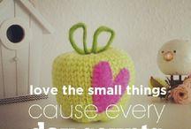 Crochet / Häkeln