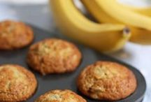 Resepte - koekies en muffins