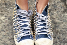 Shoes / by Katy Johnson