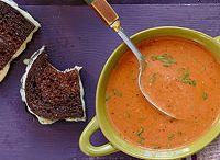 Soups, Stews & Curries