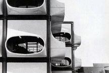 Arch cars