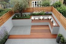 back yard design