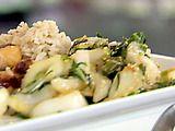 Asian Vegetable Recipe