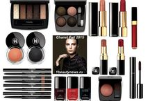 Chanel Make Up 2015