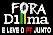 Fora Dilma!!!!!