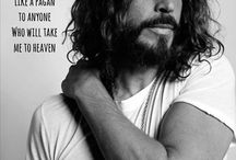 Chris Cornell / No one sings like you anymore