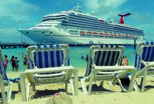 Cruising / Whether it's a weeklong family sailing for a romantic getaway, cruising is a provides a great itinerary, plenty of delicious food and activities.
