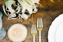 Decor and Details / by Bluebird Productions