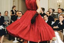 Vintage Dior / by Jo Mills