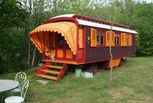 Trailer Envy / Cool campers and trailers