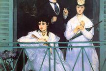 Art-Edouard Manet / Edouard Manet