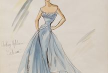 Costumes by Edith Head