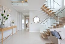 Staircases / Staircases