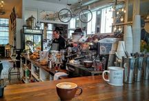 30 Coolest Chicago Coffee Spots / Coffee, Chicago coffee shops, Caffe Umbria, Kristoffer's Cafe, Buzz Killer Espresso, Heritage Bicycles, Jupiter Coffee, Jackalope Coffee House, Cup & Spoon, Ipsento, Cafe Mustache, South Branch Cafe, Overflow Coffee Bar, Bang Bang Pie Company, Hendrickx Belgian Bakery, Goddess & the Baker, Asado Coffee, Pickwick Lane, Pickwick Coffee, Sawada, Osmium Coffee