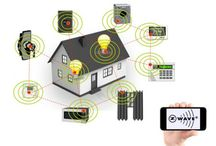 Smart home gadget / Smart home automation, gadget, tech,