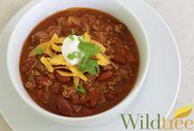 WildTree Recipes