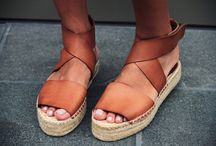 Miss shoe