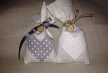Maggie Maes Sewing Box / Lovingly handmade Lavender gifts, pump bags, bunting and more