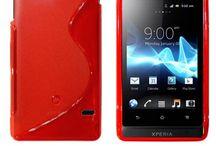 Sony Xperia Go Deksler
