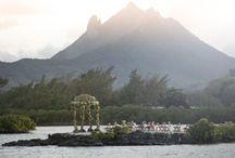 Inspire-se: hotéis para destination wedding