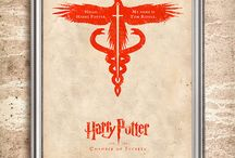 Harry Potter (HP)