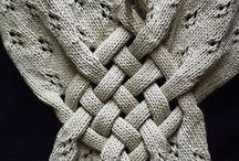 druty knitting