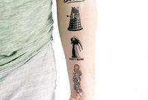 Доктор татуировки