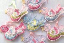 Crochês Delicado