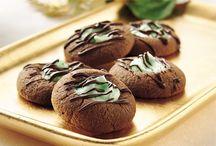 Cookie Swap Ideas / by Lauren Staley