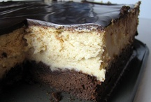 Cheese cake dreams / by Jill Raymer
