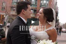 2018 Wedding Trailers