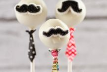 Cake Pops and Cupcakes / by Taq Ito