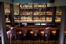 17 Schodów Cocktail Bar - Szczecin / Projekt i wykonanie lokalu gastronomicznego 17 Schodów Cocktail Bar w Szczecinie - realizacja przez firmę BenLER // Design and implementation of 17 Schodów Cocktail Bar in Szczecin, Poland by BenLER company.