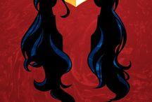 Wonder Woman☆☆