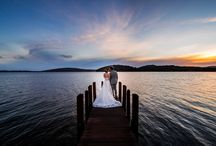 Country Weddings / Relaxed country weddings.