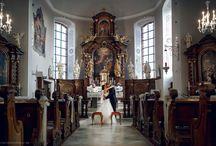 Church Ceremony Inspiration