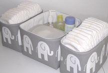 Elephant Nursery